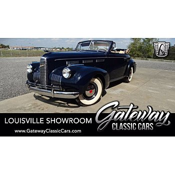 1940 Cadillac Other Cadillac Models for sale 101415106